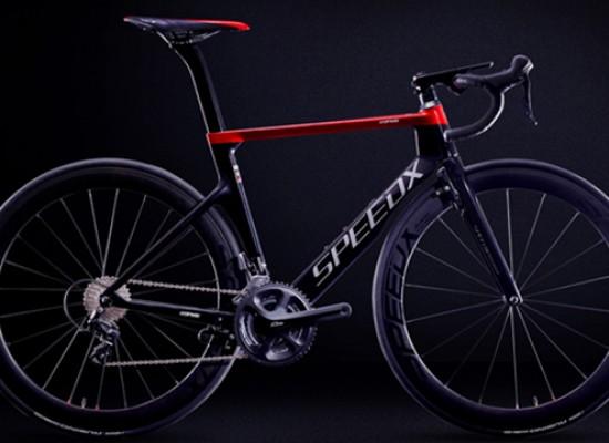 """SpeedX Leopard, la bicicleta inteligente """"económica"""""""