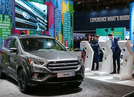 Ford quiere revolucionar el futuro de los automóviles
