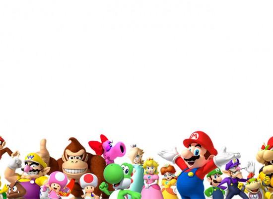 Nintendo prepara su maquina para su primer juego para móviles