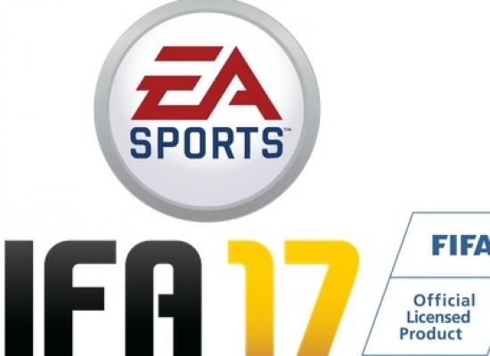 Revelado el primer teaser de FIFA 17