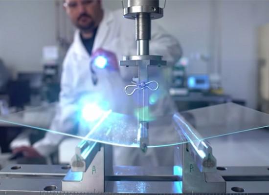 El nuevo Gorila Glass 5 promete resistir grandes caídas