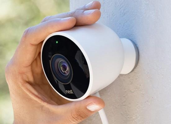 Nest presenta su nueva Nest Cam Outdoor