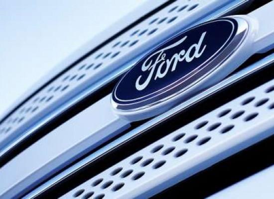 Ford anuncia un vehículo totalmente autónomo para 2021