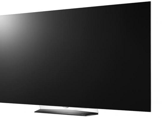 Ya no hay vuelta de hoja con LG OLED TV