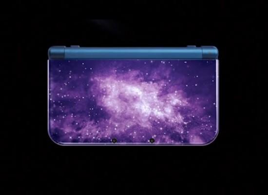Nintendo nos promete las estrellas con New 3DS XL