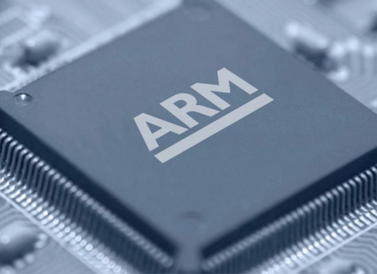 """Intel comenzará a fabricar procesadores """"rivales"""" ARM"""