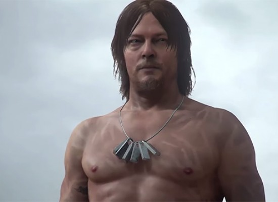 Death Stranding: El nuevo juego de Kojima