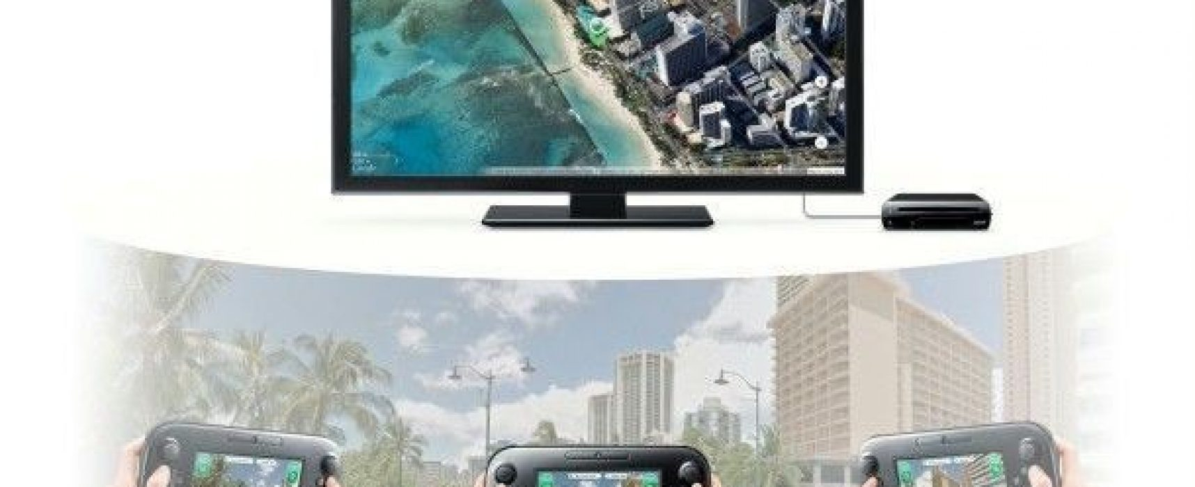 Nintendo anuncia la muerte de Wii U 10.11.16
