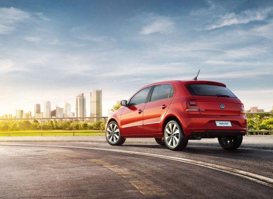 Los sentimientos te mueven con Volkswagen Gol