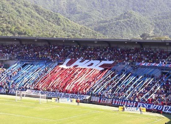 Precios que manejará el Sierra Nevada para ver jugar al Unión Magdalena
