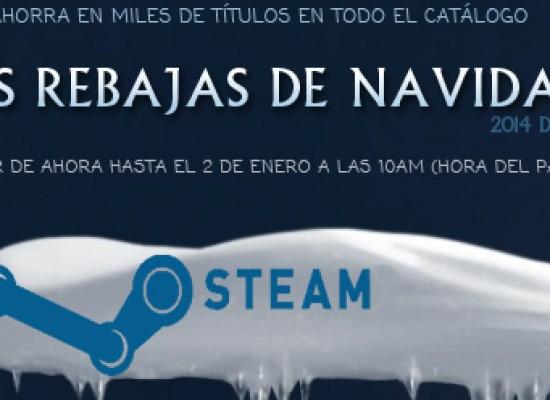 Rebajas Steam 6° día