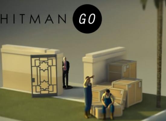 Square Enix le da estilo a Hitman