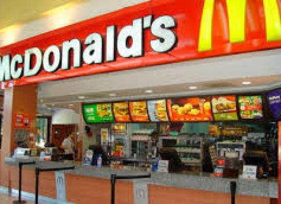 McDonald's sin papas fritas en Venezuela