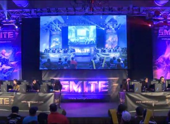 Latinoamericanos podrán ganar más de USD $1 millón por jugar SMITE, juego de PC
