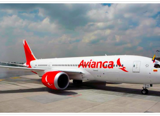 Nuevo BOEING 787 Tecnología e Innovación a tu servicio
