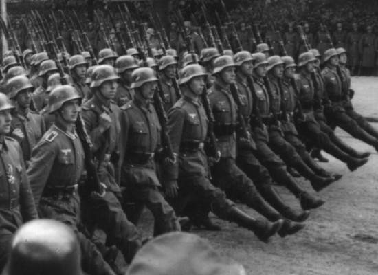 Origen y significado de 'Fascismo'