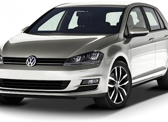 Volkswagen ya vende al nuevo Golf VII  en Argentina