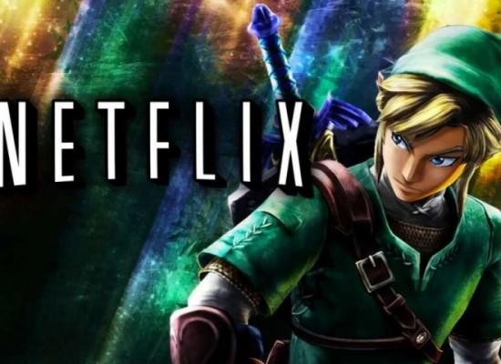 Nintendo desmiente la existencia de la serie de The Legend of Zelda