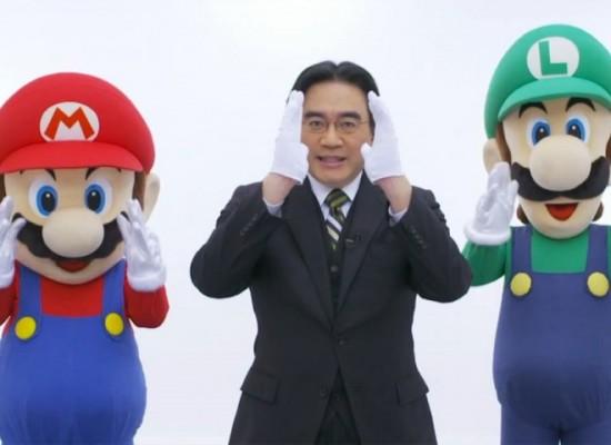 Nintendo se abre paso al mercado móvil