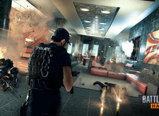 Ya puedes comprar Battlefield Hardline en cualquiera de los almacenes o en www.alkosto.com
