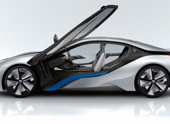 BMW I8, GANADOR WORLD GREEN CAR AWARD