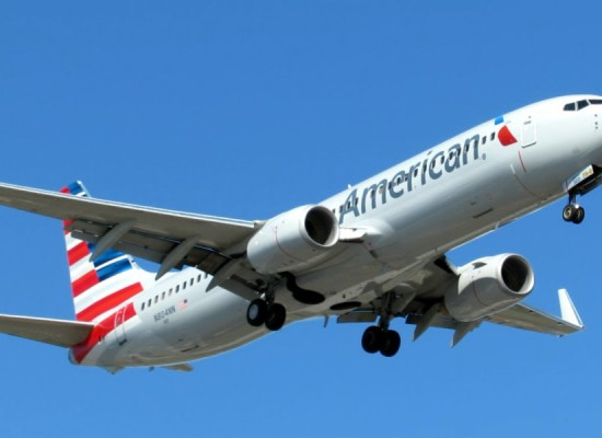 Cancelados vuelos de American Airlanes por fallo de software en iPads