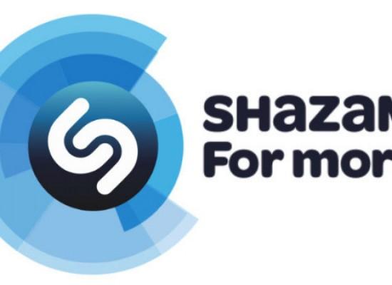 Shazam ahora reconoce objetos además de música