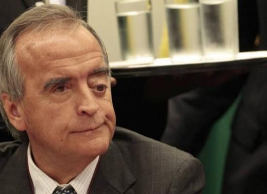 Ex director de Petrobras Nestor Cerveró condenado a 5 años de cárcel