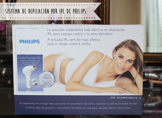 La solución inalámbrica más efectiva en depilación IPL para cuerpo, rostro y la zona del bikini