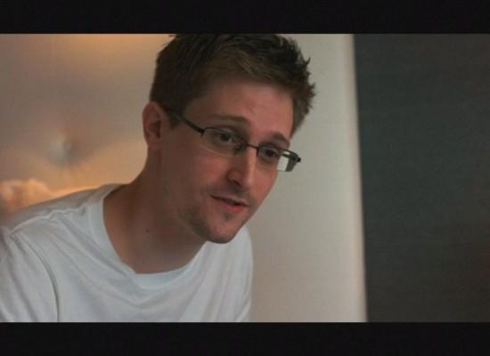 Nueva película sobre Edward Snowden