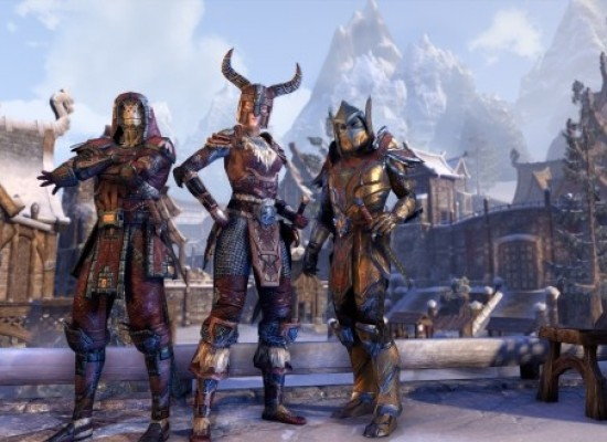 El director creativo de The Elder Scrolls Online se va a Gearbox