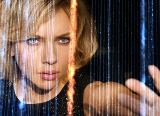 Scarlett Johansson. La secuela de Lucy está en marcha