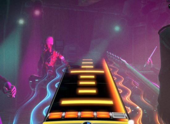 Guitar Hero Live estará disponible desde el 20 de octubre