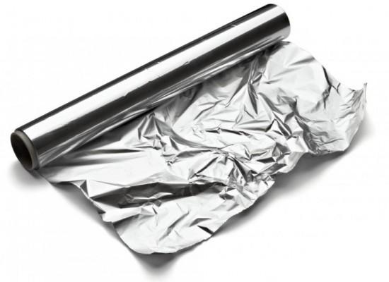 Podrías estar intoxicándote de aluminio con este producto casero común