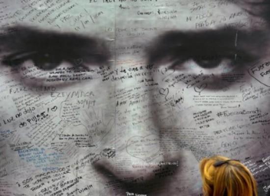 """Lanzan al mercado disco """"Infinito"""" de Gustavo Cerati"""