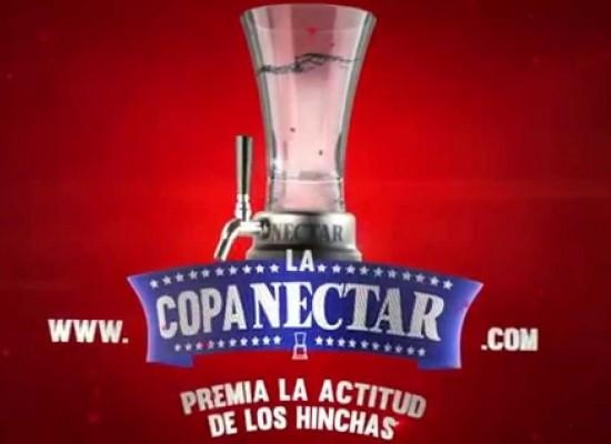 Copa Nectar premia la actitud de los hinchas