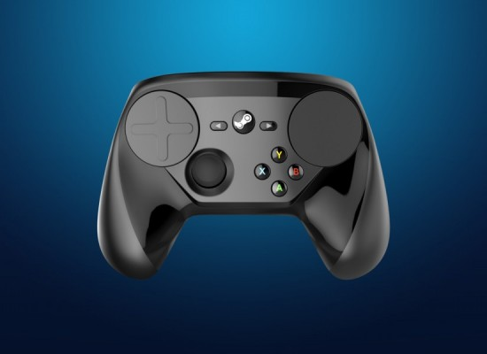 Las Steam Machine  y su mando estaran disponibles para el 10 de Noviembre