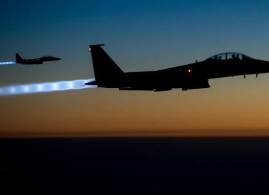 Turquía permite que EEUU utilice una de sus bases aéreas para atacar al ISIS