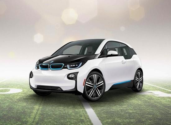 Apple y BMW fabricaran un auto inteligente