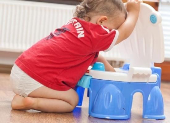 Nueva técnica para combatir pérdida de orina en niños