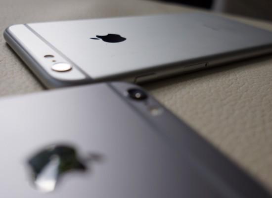 El iPhone 6S tendrá una cámara de 12MP y grabará en 4K
