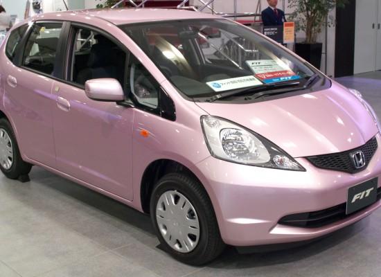 El nuevo Honda Fit revoluciona el segmento urbano