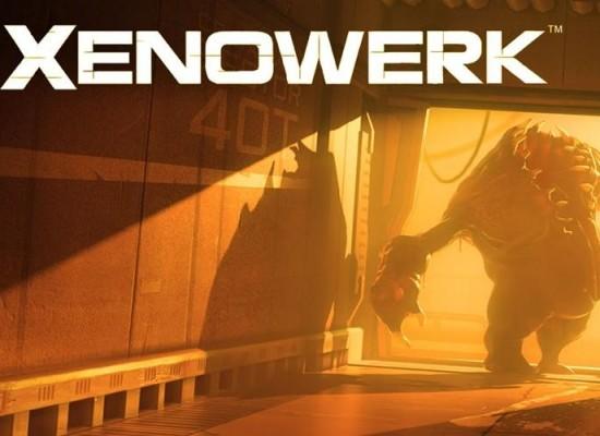 Erradica toda expansión mutante en Xenowerk