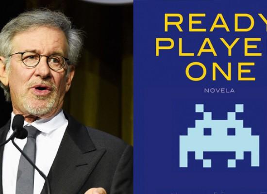 Anuncian fecha de estreno de la película de Ready Player One