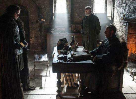 Game of Thrones tendrá al menos ocho temporadas
