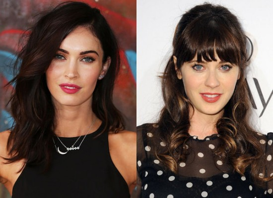 Megan Fox sera la nueva Zooey Deschanel en New Girl