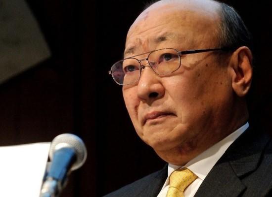 Tatsumi Kimishima es el nuevo presidente de Nintendo