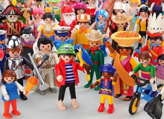 La película basada en Playmobil viene en camino