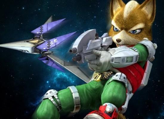 Se retrasa el lanzamiento de Star Fox Zero hasta 2016