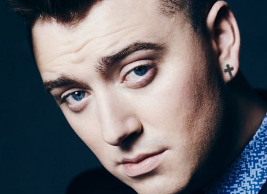 Sam Smith soprende con su canción para la nueva entrega de James Bond